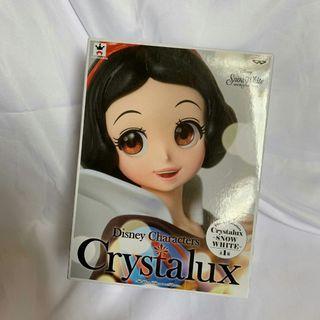 迪士尼角色Crystalux-SNOW WHITE白雪姫全1種