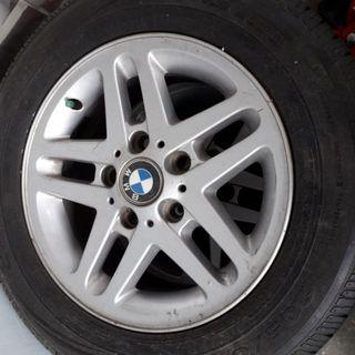 Velg R15 BMW ORI