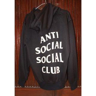 ASSC ( Anti Social Social Club ) Premium Quality