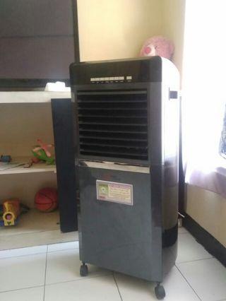 Ac cooler / kipas pendingin ruangan