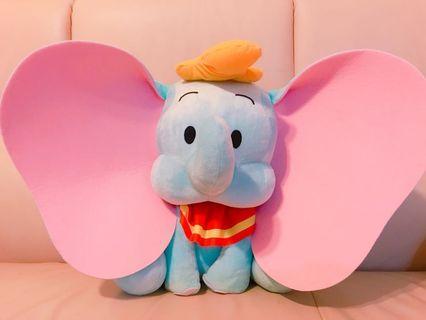 小飛象公仔 大隻