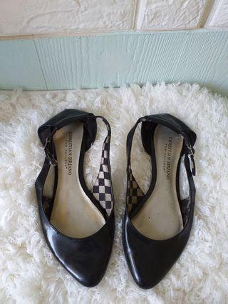 Christian siriano sepatu wanita