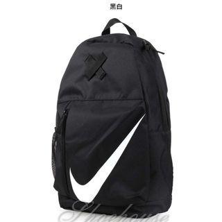 NIKE  Y NK ELMNTL BKPK 後背包-附筆袋 -BA5405010 - 原價1150元