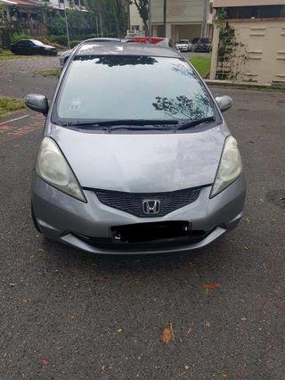Honda Jazz GE 1.3(A)
