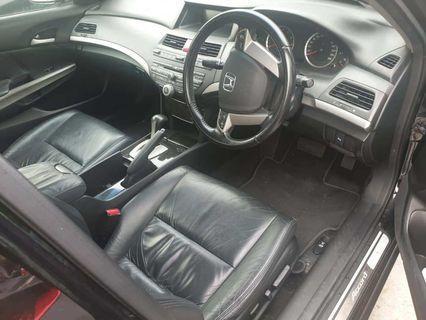 Honda Accord 2.0(A)