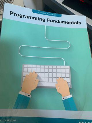 Programming Fundamentals SOC Singapore poly use