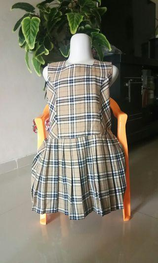 Mididress anak