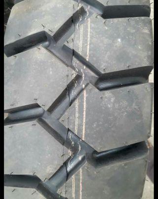 員林 堆高機輪胎 700-12 700 12