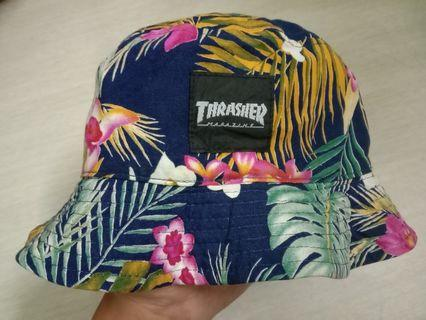 221d7107fa1 Trasher Magazine Reversible Bucket Hat