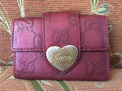 GUCCI Keyholder 💯 authentic (preloved)