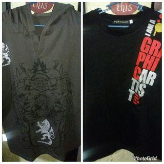 SALE SHIRT 2 for 188 ( 100/pc)