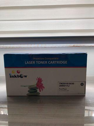 Inkbow Toner (Brother compatible)