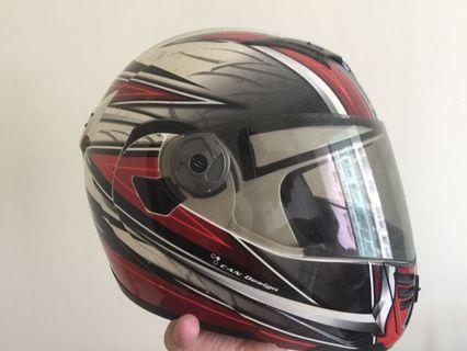 全罩式安全帽 GP-5
