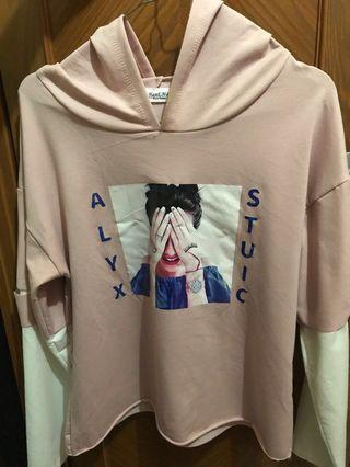 Hm Hoodie (All Size)