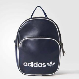 🚚 Adidas Originals Classic x Vintage Mini Backpack