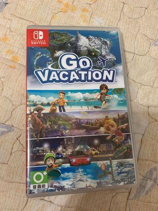 🚚 Go Vacation
