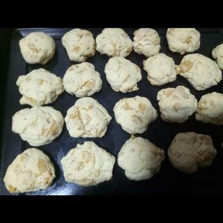 Biskuit Cornflakes