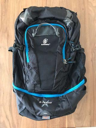 AlpinePac Backpack 行山旅行背袋 (X-treme 45)