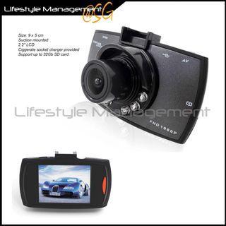 Car Camera DVR Recorder
