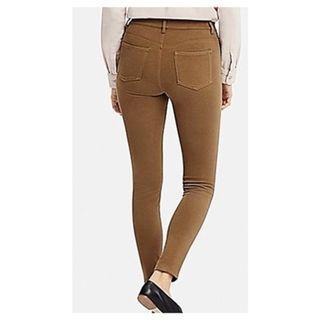 UNIQLO Tan Legging Trousers #APR75