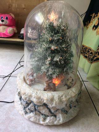 🚚 聖誕樹裝飾