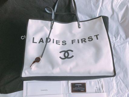 減價 Chanel Limited Edition Tote Bag #MILAN03