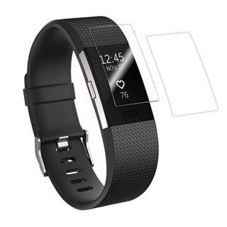 Fitbit Charge 2 Screen Protector Film