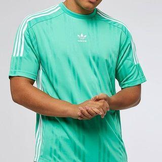 Brand New Sealed Authentic Adidas Original Jacquard 3 Star Jersey CD6272 Size M