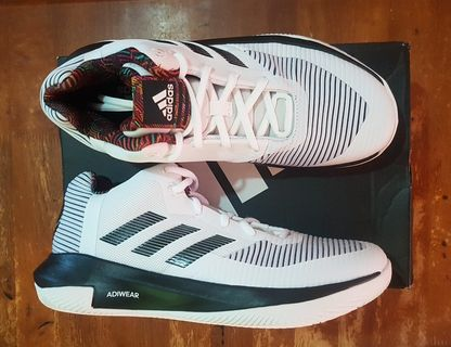 42e26bc620a3 Adidas D Rose Lethality basketball shoes size 6.5 US for men or 7.5-8 US