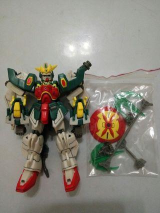 $70高達模型玩具