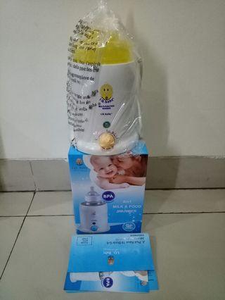 milk and food warmer