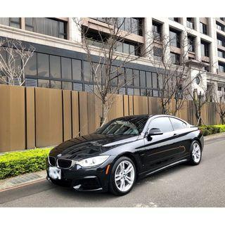 2014年 BMW 428i M版