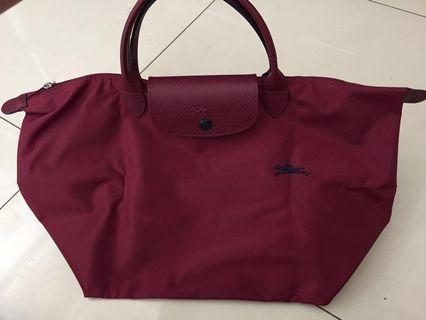 Tas Longchamp Neo Medium Murah