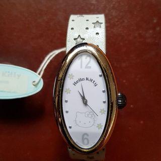 正版凱蒂貓手錶