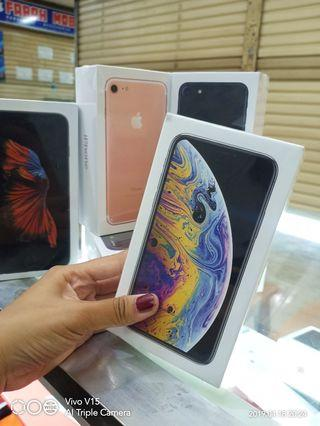 iPhone XS Max 256gb single sim bos new greenpel