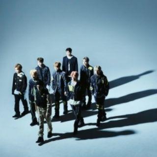 NCT 127 - NCT #127 WE ARE SUPERHUMAN (4TH MINI ALBUM)