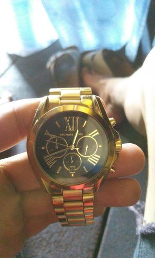 c274bff1163c michael kors watch used