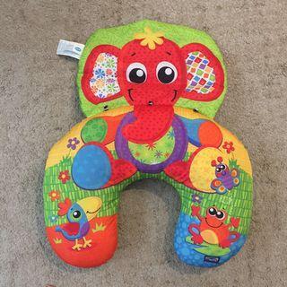 Playgro Tummy Time Pillow