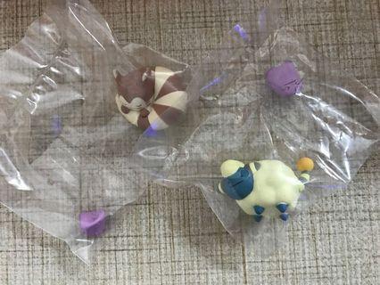百變怪 扭蛋 寵物小精靈 Pokemon