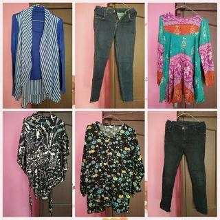 All item only 15k