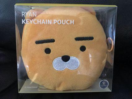 Ryan Keyring Pouch
