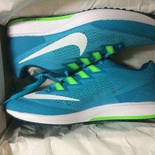 Nike Air Zoom Speed Rival 6,US10