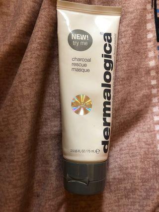 Dermalogica 長炭多效活膚面膜 charcoal rescue masque