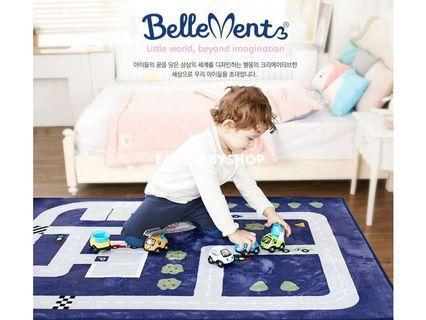 韓國 BelleMent 遊戲墊
