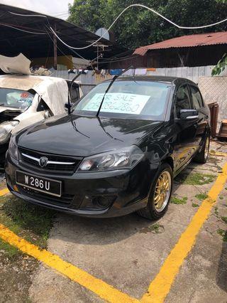 Proton Saga FL 1.3CVT