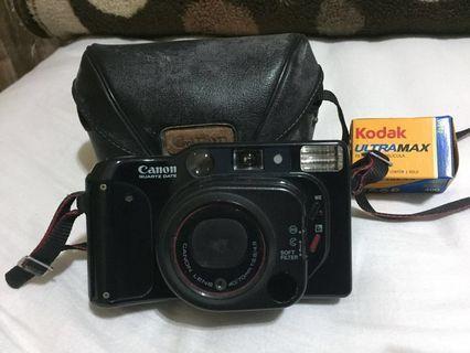 1990's Canon AF 35mm camera