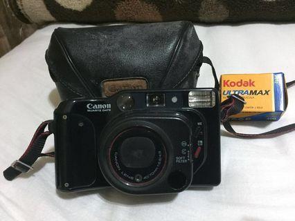 Canon 35mm AF Camera Circa 1990
