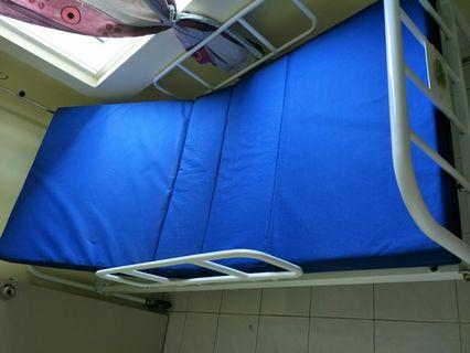 Second hand hospital bed