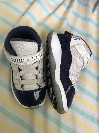 Preloved jordan shoes