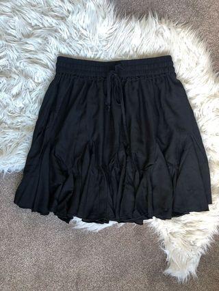 Luna & Lucifer Skirt